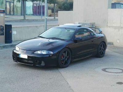 usado Mitsubishi Eclipse GSX 4WD