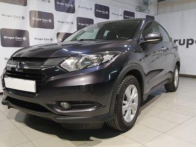usado Honda HR-V 1.5 i-VTEC CVT Elegance Navi C