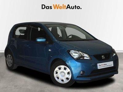 usado Seat Mii 1.0 Style Edition Plus 55 kW (75 CV)