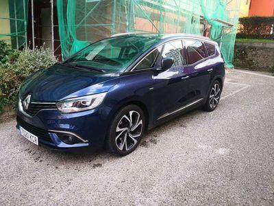 usado Renault Grand Scénic Scénic 1.6dCi Edition One 96kW
