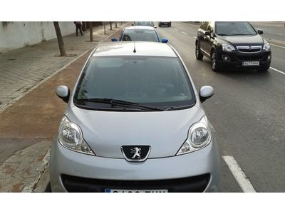 usado Peugeot 107 1.0 Urban Move 2 2Tronic 68CV