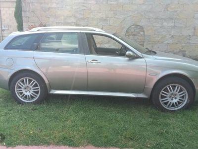 usado Alfa Romeo Crosswagon 1561.9 JTD