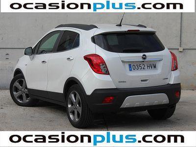 usado Opel Mokka 1.7 CDTi Excellence 4x2 Aut. 96 kW (130 CV)