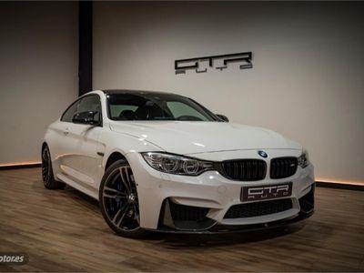 usado BMW M4 DKG | Performance carbono | Harman Kardon