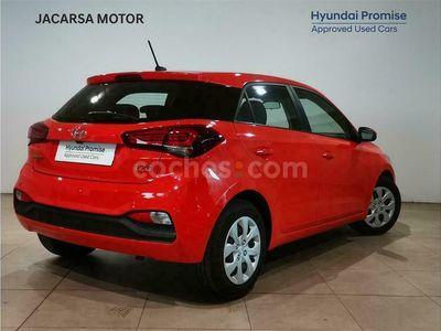 usado Hyundai i20 I201.0 Tgdi Essence Le 100 100 cv en Jaen