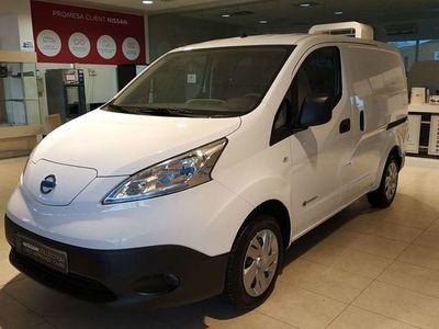 usado Nissan e-NV200 40 KWH Furgon 5p Comfort