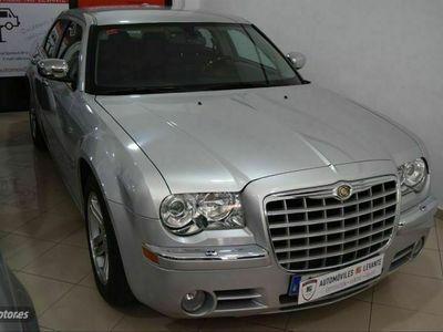 usado Chrysler 300C 3.0 CRD