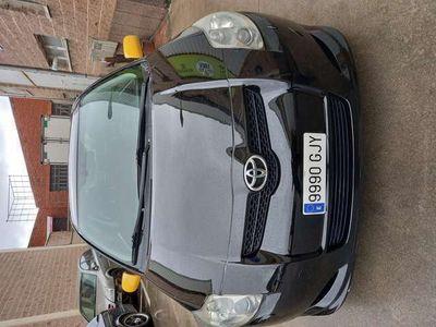 usado Toyota Auris 2.2D-4D Sport 177