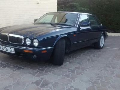 usado Jaguar XJ8 Serie XJ3.2 EXECUTIVE -98