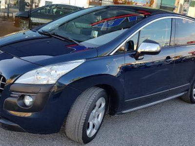 used Peugeot 3008 1.6HDI FAP Sport Pack