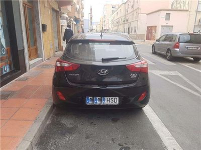 usado Hyundai i30 1.6CRDi SLE
