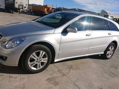 usado Mercedes R500 4M Largo Aut.