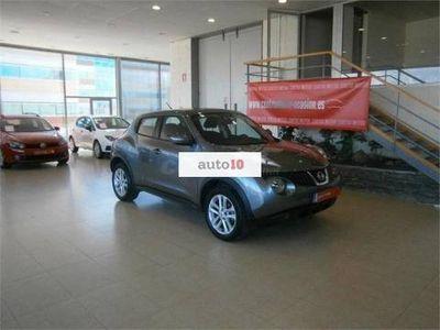 gebraucht Nissan Juke 1.5 dCi ACENTA 4X2
