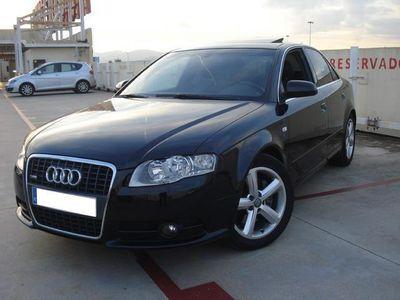 usado Audi A4 2.0 TDI DPF 170CV
