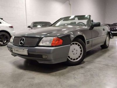 usado Mercedes 280 SL (107)