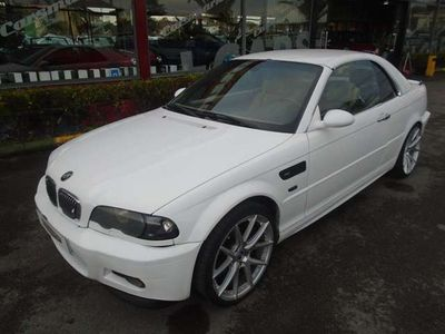 usado BMW 325 Cabriolet Serie 3 Ci