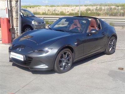gebraucht Mazda MX5 2.0 Nappa Edition RF *CONCESIONARIO *
