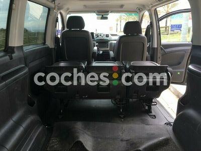 usado Mercedes Vito 116cdi L Extralarga 163 cv en Valencia
