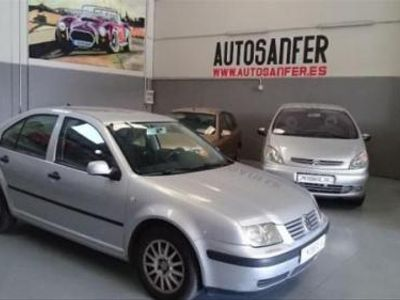 usado VW Bora