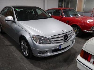 gebraucht Mercedes C320 CDI Avantgarde 7G
