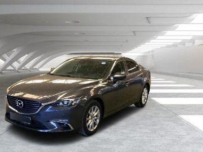 usado Mazda 6 62.2DE Style+ 110kW