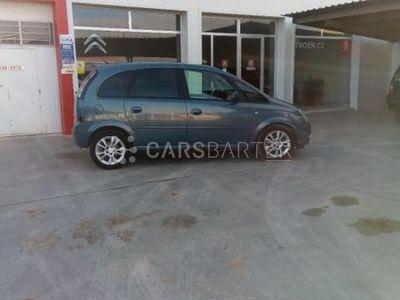 usado Opel Meriva Cosmo 1.7 CDTi 100 CV 5p