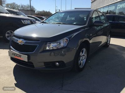 usado Chevrolet Cruze 1.6 LS 4P