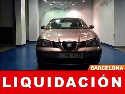 usado Seat Ibiza 1.9SDI **LIQUIDACIÓN**