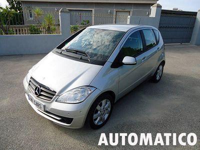 used Mercedes A180 CDI Avantgarde Aut. en EXCELENTE ESTADO!!!