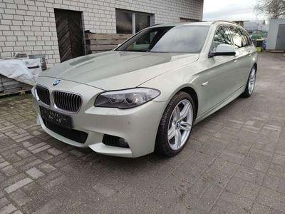 usado BMW 535 Serie 5 F11 Touring Diesel Touring xDrive