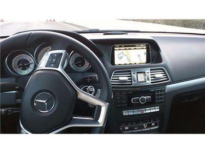 usado Mercedes E350 Coupé BlueTec