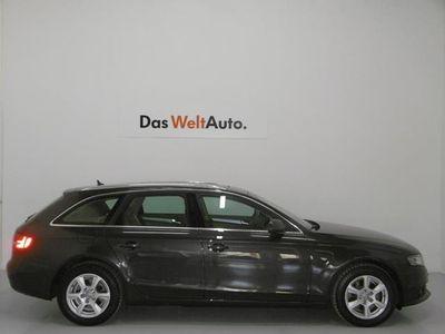 usado Audi A4 Avant 2.0 TDI Avant DPF 143CV