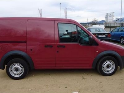 usado Ford Tourneo Connect 2011 107000 KMs