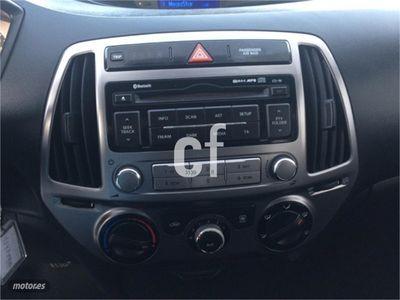 usado Hyundai i20 1.2 CVVT City