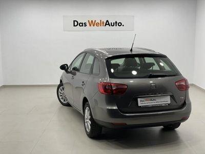 usado Seat Ibiza ST 1.2 TSI Style