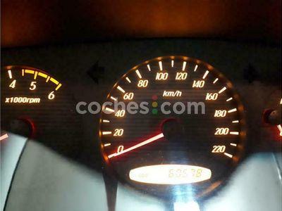 usado Ssangyong Kyron 200xdi Premium 141 cv en Toledo