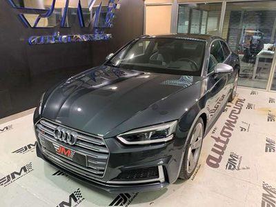 usado Audi S5 S5Coupé 3.0 TFSI quattro Tiptronic