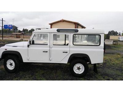 gebraucht Land Rover Defender 110 SW E