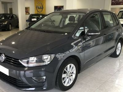 usado VW Golf Sportsvan G. 1.6TDI CR BMT BM Business Navi