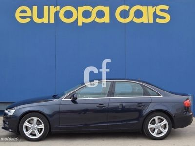usado Audi A4 2.0 TDI 143 multitronic Advanced edition