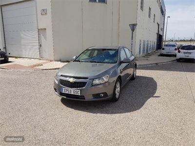 used Chevrolet Cruze 1.6 16V LS