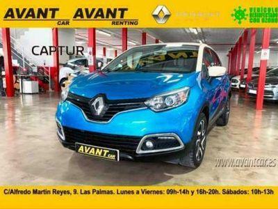 usado Renault Captur Zen Energy dCi 90 SS eco2