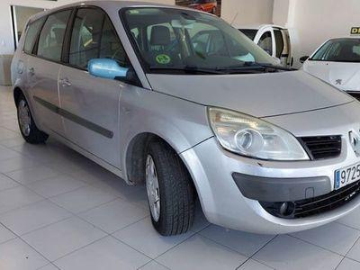 usado Renault Scénic Grand 1.9dCI Confort Expression 130