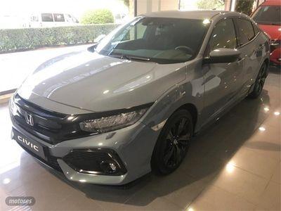 usado Honda Civic 1.5 VTEC Turbo Sport