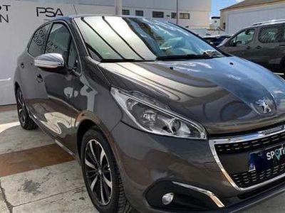 usado Peugeot 208 5P TECH EDITION PURETECH 110 S&S EAT6