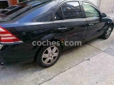 usado Ford Mondeo 2.2 Tdci Ghia 155 cv en Coruña, A