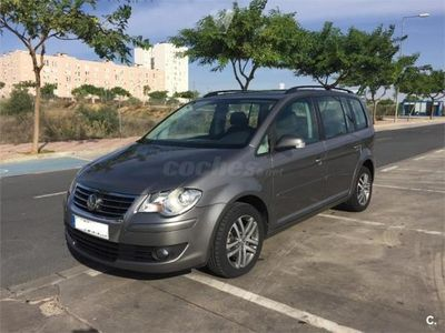 usado VW Touran 1.9 Tdi 105 Edition 5p. -08