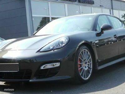 usado Porsche Panamera 4.8 GTS