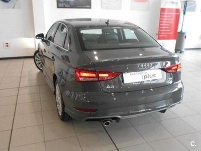 usado Audi A3 Design Edition 1.6 Tdi 110cv Sedan 4p. -16