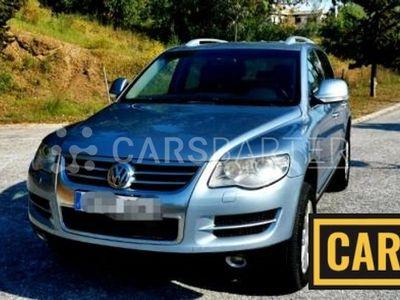 usado VW Touareg R5 TDI 174 CV Tiptronic 5p